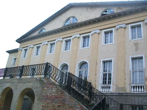 Schloss Garzau