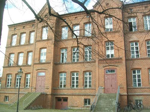 Mittelpunktsbibliothek Köpenick